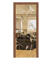 Дверь межкомнатная BRONZO, фото 1