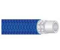 Рукав высокого давления 200 бар DN 6 (синий) CARWASH COMFORT R+M 3001006