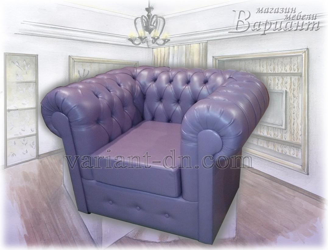 """Кресло в офис """"Рио-1"""""""