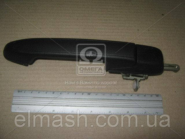 Ручка двери ВАЗ 21230 задняя правая наружная (пр-во ОАТ-ДААЗ)