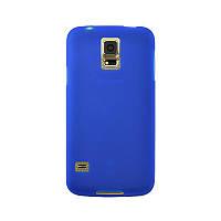 Чохол Original Silicon Case Xiaomi Mi A1/Mi 5X Blue