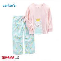 Пижама для девочки Carters, 3 года