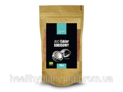 Органический кокосовый сахар, 250 г