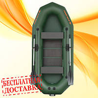Лодки Kolibri К-290T
