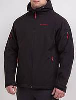 Мужские куртки Columbia (Коламбия) черная
