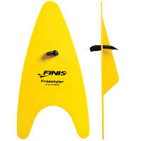 Лопатки для плавания Freestyler Hand Paddles, Finis