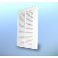 Решетка вентиляционная DOSPEL D/180х250 RW