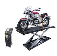 Подъемник для мотоциклов и квадроциклов MС600 PEAK (Китай)