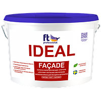 FT Professional Ideal Facade атмосферостойкая латексная краска для фасада
