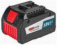 Аккумулятор Bosch GBA 18 V 6,3 Ah EneRacer