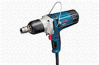 Импульсные гайковёрты Bosch GDS 18 E Professional