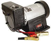 Насос для перекачування дизельного палива AG-35 (Gespasa) 12 вольт, 46-53 л / хв