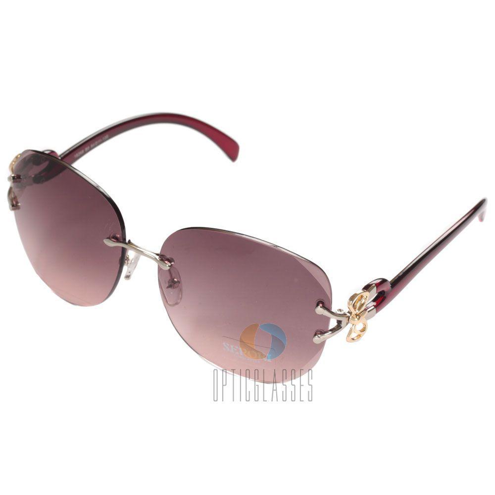 Безоправные очки Sepori 18268 B9