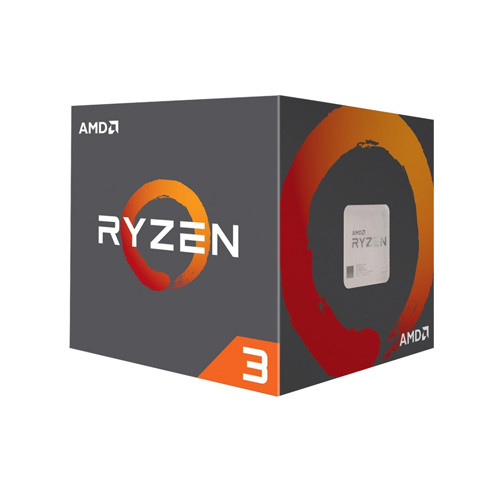 Процессор AMD Ryzen 3 1300X (YD130XBBAEBOX) (AM4/3.4GHz/8M/65W)