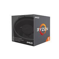 Процессор AMD Ryzen 5 1400 (AM4/3.2GHz/8M/65W)