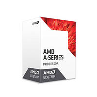 Процессор AMD A6-9500 (AM4/3.5GHz/1M/65W)