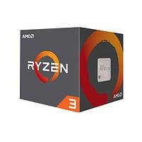 Процессор AMD Ryzen 3 1200 (YD1200BBAEBOX) (AM4/3.1GHz/8M/65W)