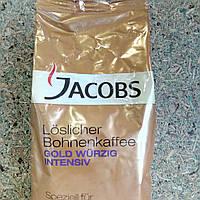 Кофе растворимый Якобс Jacobs Кронат Вюрциг 500 гр