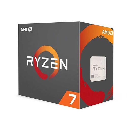 Процессор AMD Ryzen 7 1700X (YD170XBCAEWOF) (AM4/3.4GHz/16M/95W)
