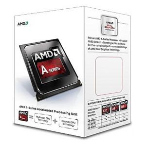 Процессор AMD A4-4000 (AD4000OKHLBOX) (FM2/3GHz/1M/65W)