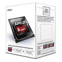 Процессор AMD A4-4000 (AD4000OKHLBOX) (FM2/3GHz/1M/65W)