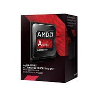 Процессор AMD A6-7470 (AD747KYBJCBOX) (FM2/3.7GHz/1M/65W)