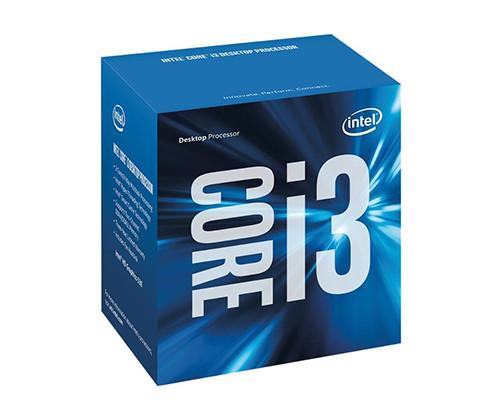 Процессор Intel Core i3-6100 (BX80662I36100) (s1151/3.7GHz/3M/47W)