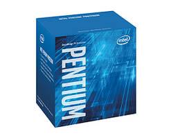 Процессор Intel Pentium G4400 (BX80662G4400) (s1151/3.3GHz/3M/54W)