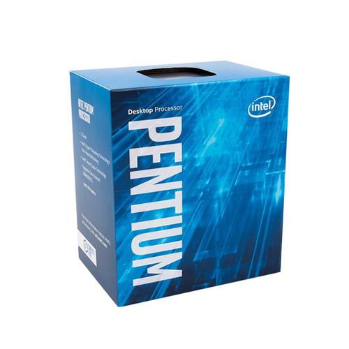 Процессор Intel Pentium G4560 (BX80677G4560) (s1151/3.5GHz/3M/54W)