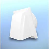 Решетка вентиляционная DOSPEL KRD 100