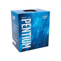 Процессор Intel Pentium G4600 (BX80677G4600) (s1151/3.6GHz/3M/54W)