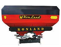 Разбрасыватель с надставкой KonLand KG-1000-2D-Е