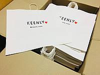 Бумажные пакеты, коробки, открытки