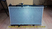 Радиатор охлаждения Geely MK 1.6 1016001409
