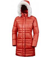 Пальто пуховое женское Columbia MERCURY MAVEN IV  MID