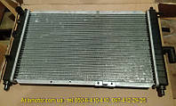 Радиатор охлаждения (без конд 0,8) Chery QQ S11-1301110CA