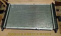 Радиатор охлаждения Chery QQ S11-1301110CA