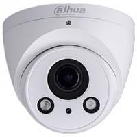 2Mп купольная IP видеокамера Dahua DH-IPC-HDW2231RP-ZS