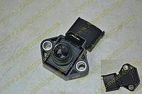 Датчик давления воздуха в коллекторе (два уха) Chery Amulet 480EE-1008060