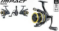 Катушка рыболовная Konger Impact 910 FD