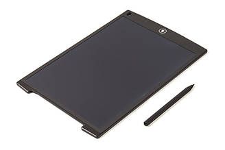 "LCD планшет для записей PowerPlant 12"", черный"