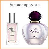 123. Духи 60 мл Pure Poison Dior