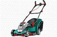 Аккумуляторная газонокосилка Bosch ROTAK 43 LI NEW