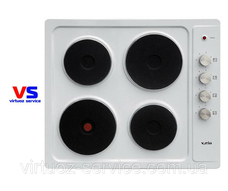 Электрическая поверхность Ventolux HE 604 WH 1
