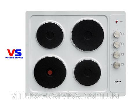 Электрическая поверхность Ventolux HE 604 WH 1, фото 2