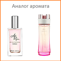 165. Духи 60 мл Dream of Pink Lacoste