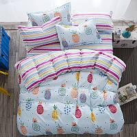 Комплект постельного белья Pineapple (полуторный) Berni