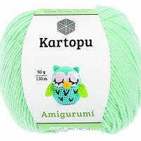 Kartopu Amigurumi - K507