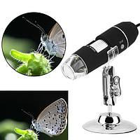 Цифровой USB микроскоп U1000Х эндоскоп бороскоп