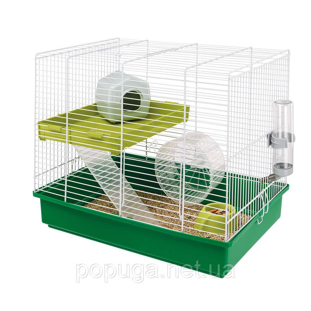 Клетка для хомяка Hamster Duo Ferplast, 46*29*37,5см